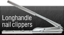 longhandle nail clippers
